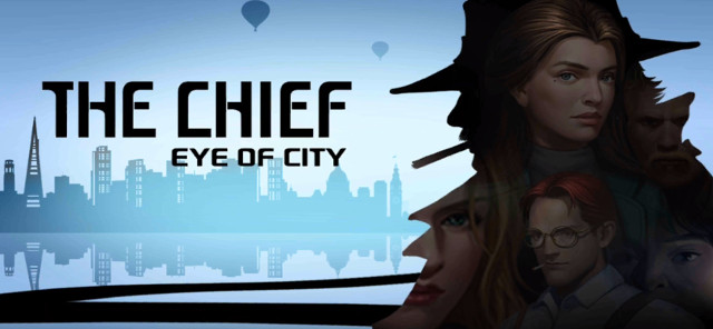 The Chief Eye Of City hack