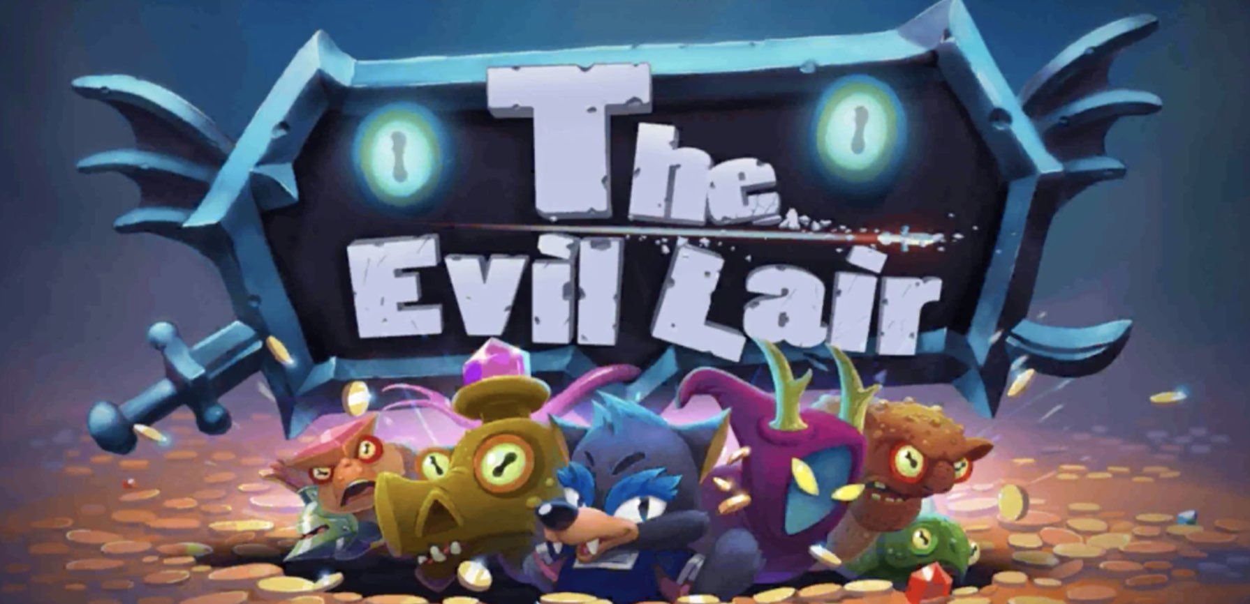 The Evil Lair hack