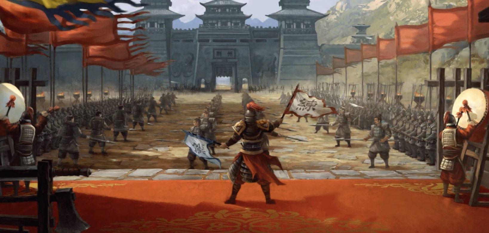Three Kingdoms Legend hack relics