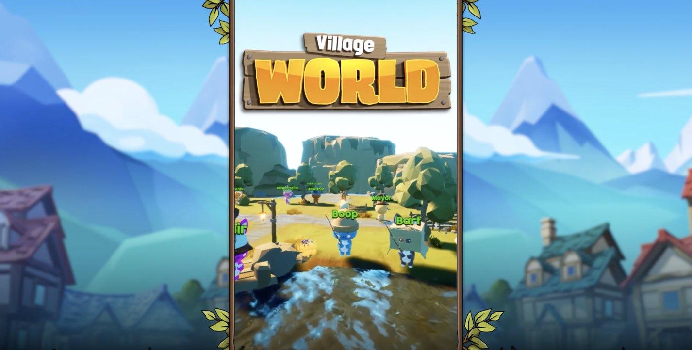 Village World hack
