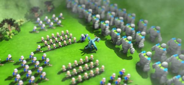 War Clash hack