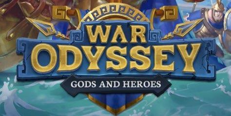 War Odyssey hack relics