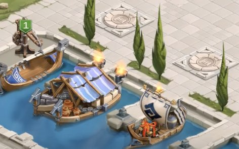 War Odyssey wiki