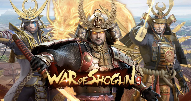 War of Shogun hack
