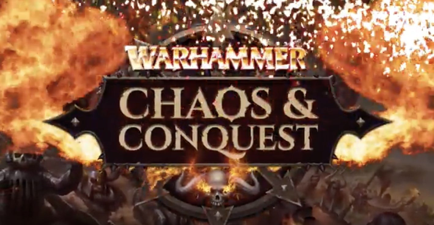 Warhammer Chaos Conquest hack