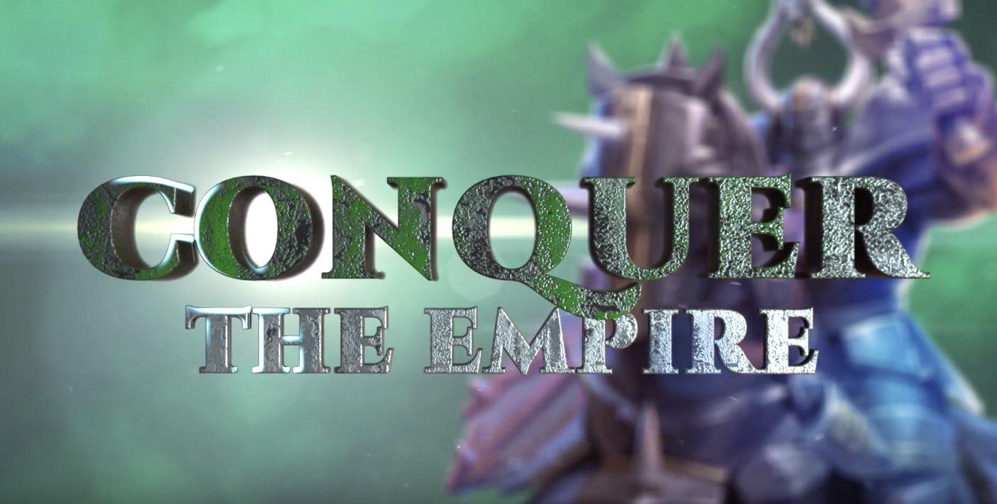 Warhammer Chaos Conquest tutorial