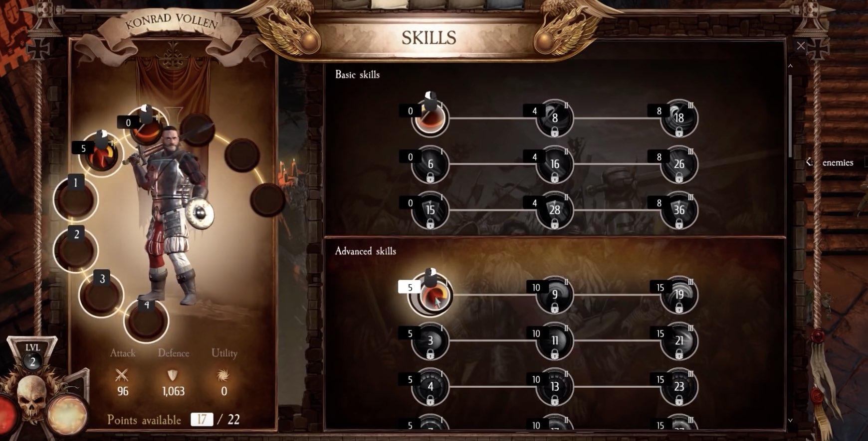Warhammer Chaosbane wiki