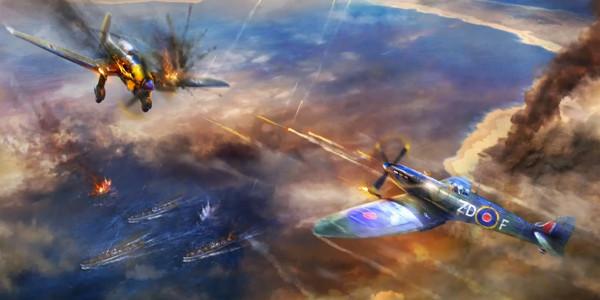Warplanes WW2 Dogfight hack