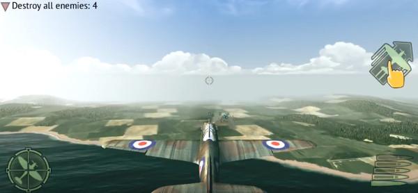Warplanes WW2 Dogfight hack tools