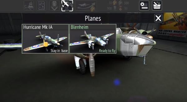 Warplanes WW2 Dogfight  tips