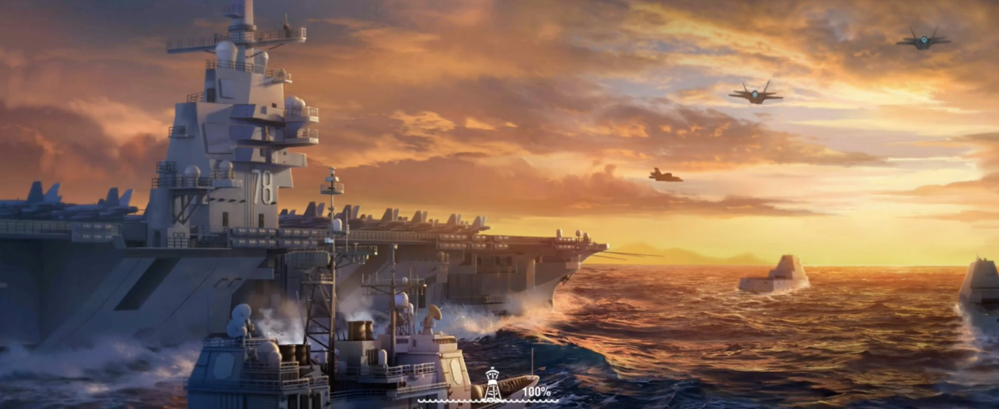 Warship Legend Idle tutorial