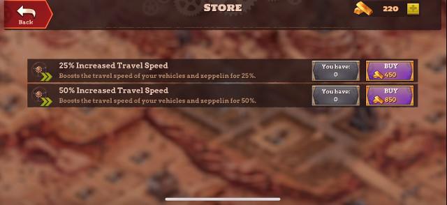 Wild West Steampunk Alliances hack tools