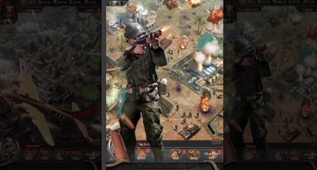 World on Fire Homeworld wiki