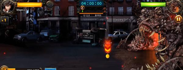 Zombie War Z hack