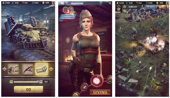 Invasion Zombie Empire wiki