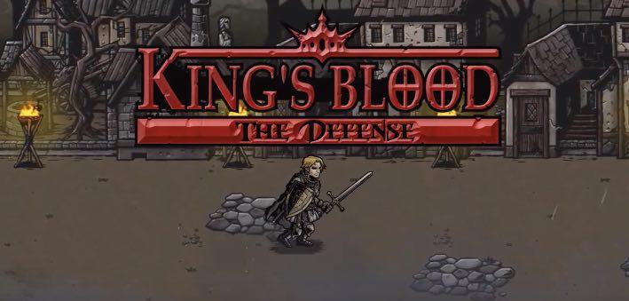 King's Blood hack