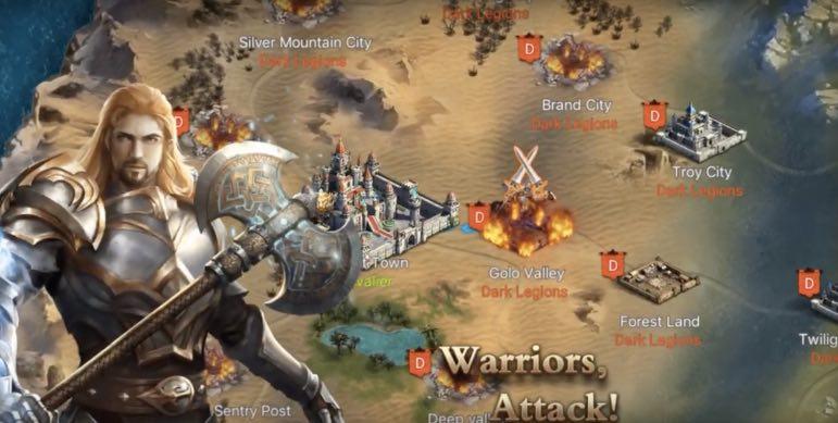 Land of Kings wiki