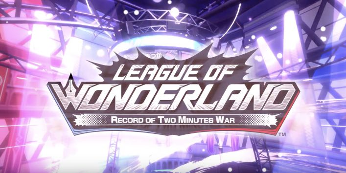 League of Wonderland hack
