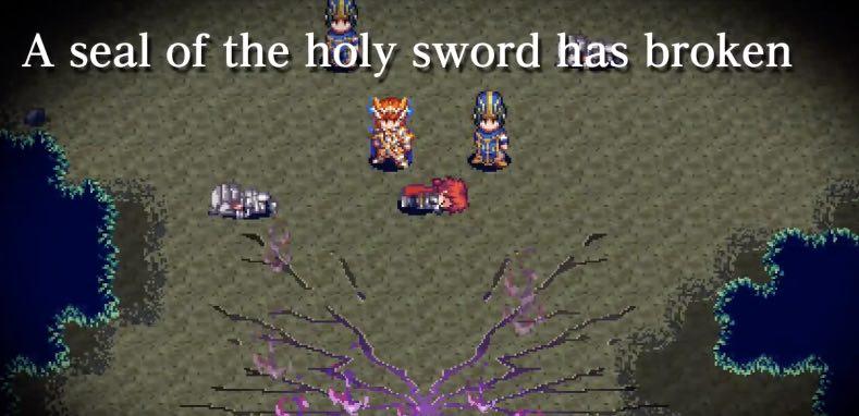 Legend of the Tetrarchs wiki