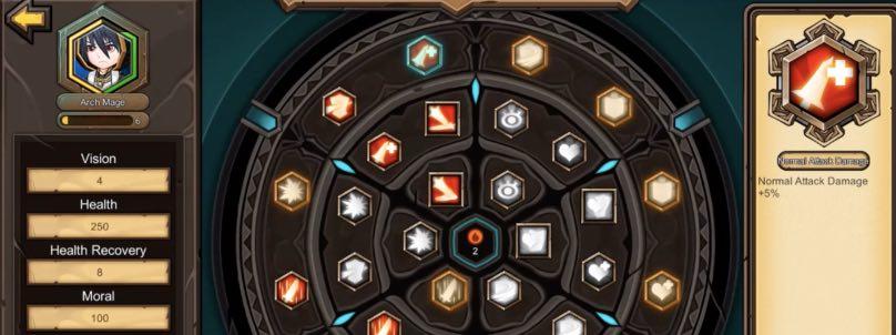 Legion War tips to repair