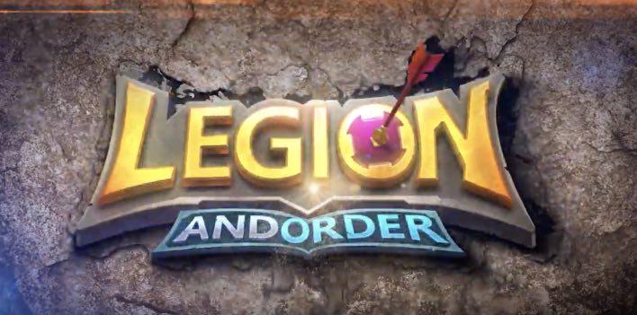 Legion and Order hack