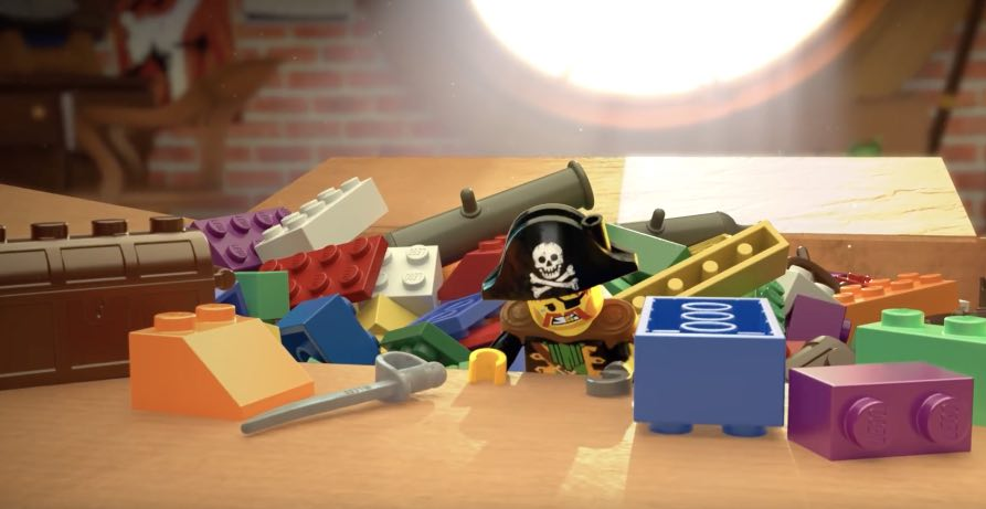 LEGO Legacy Heroes Unboxed wiki