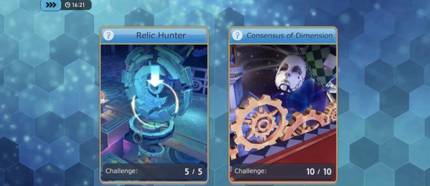 Lost Fate Re-Zero tips