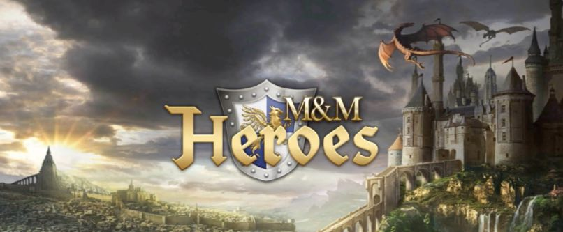 Might and Magic Heroes hack