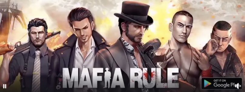 Mafia Rule Underground wiki
