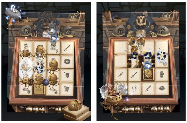 Maze Machina wiki