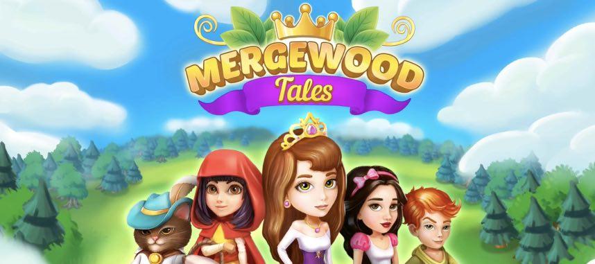 Mergewood Tales hack