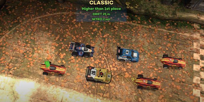 Mini Motor Racing 2 hack
