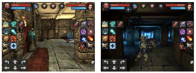 Moonshades Dungeon Crawler hack