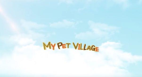 My Pet Village wiki