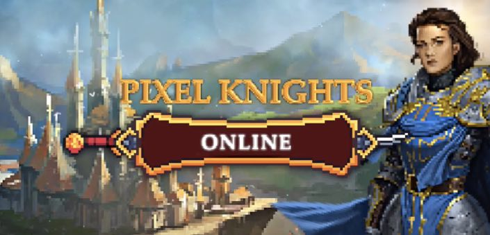 Pixel Knights Online 2D tips to repair