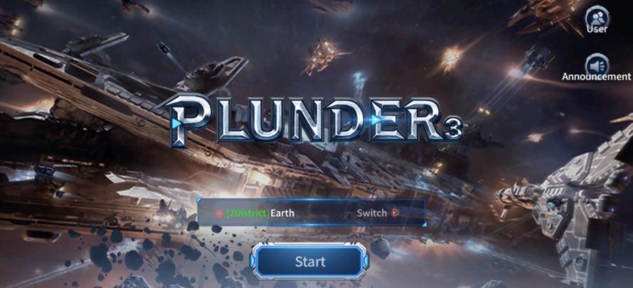 Plunder 3 hack