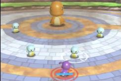 Pokémon Rumble Rush wiki