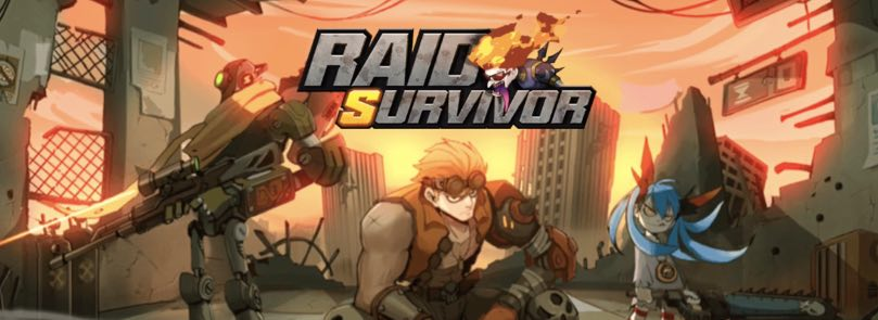Raid survivor hack