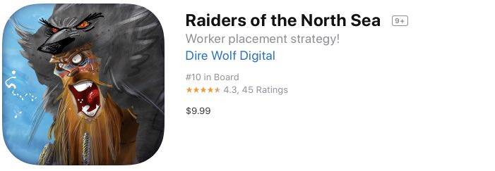 Raiders of the North Sea tips