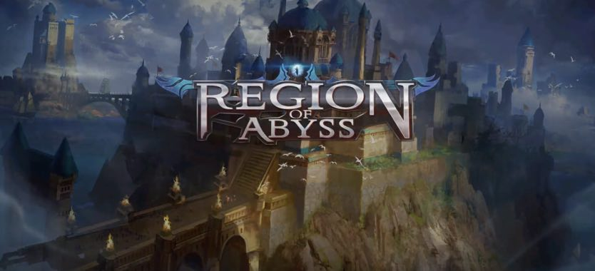 Region of Abyss hack month card