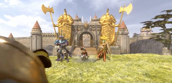 Region of Dragon wiki