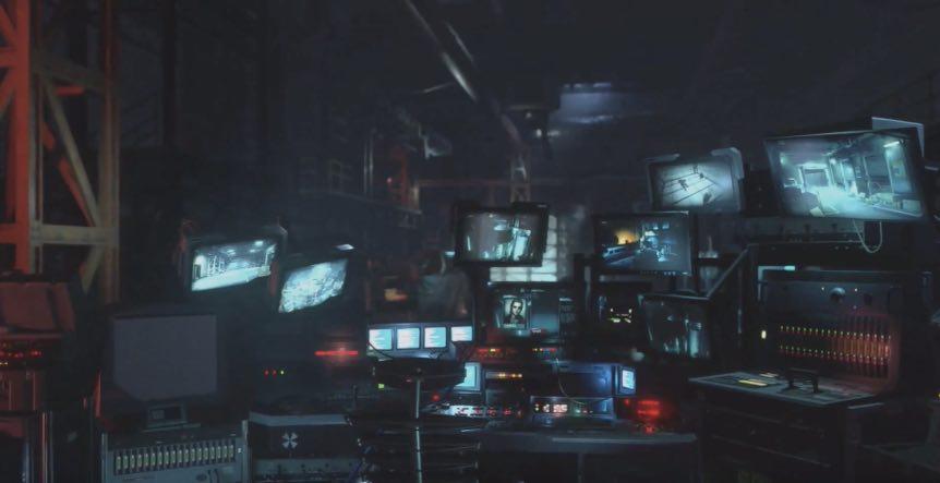 Resident Evil Resistance hack
