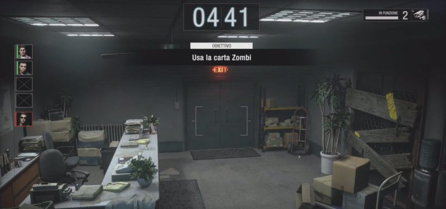 Resident Evil Resistance wiki