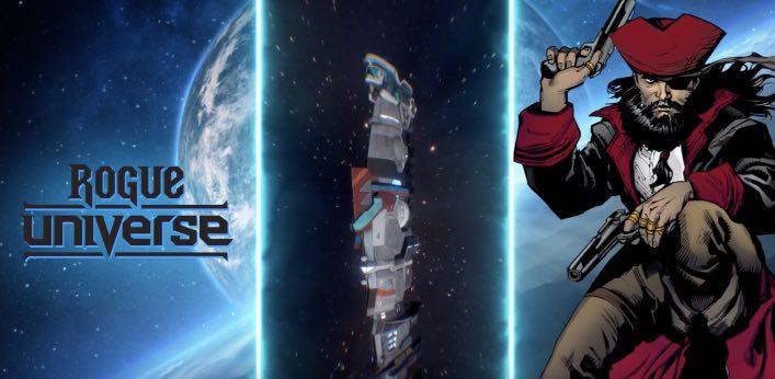 Rogue Universe hack