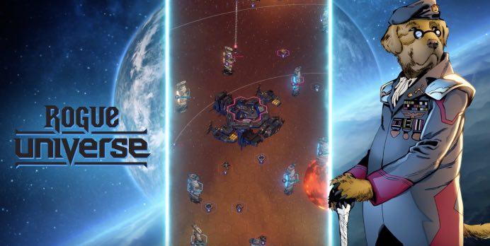 Rogue Universe wiki