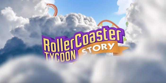 RollerCoaster Tycoon Story hack