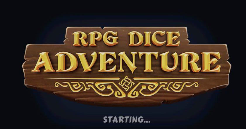 RPG Dice Adventure hack
