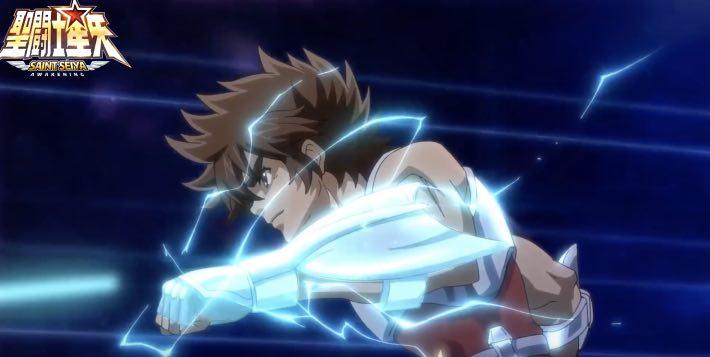 Saint Seiya Awakening hack rebirth