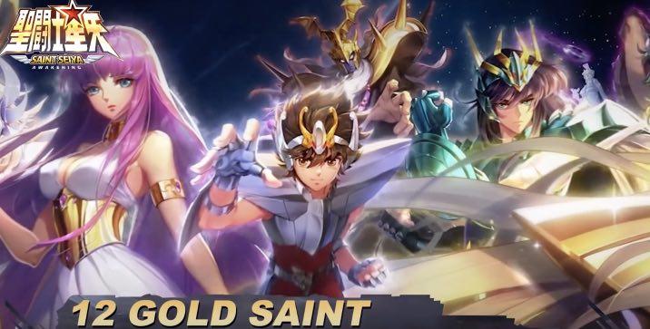 Saint Seiya Awakening tips