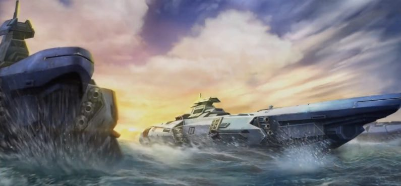 Sea Fortress wiki